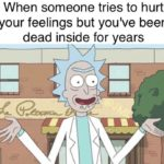 40+ Of The Funniest Rick And Morty Memes EVER!