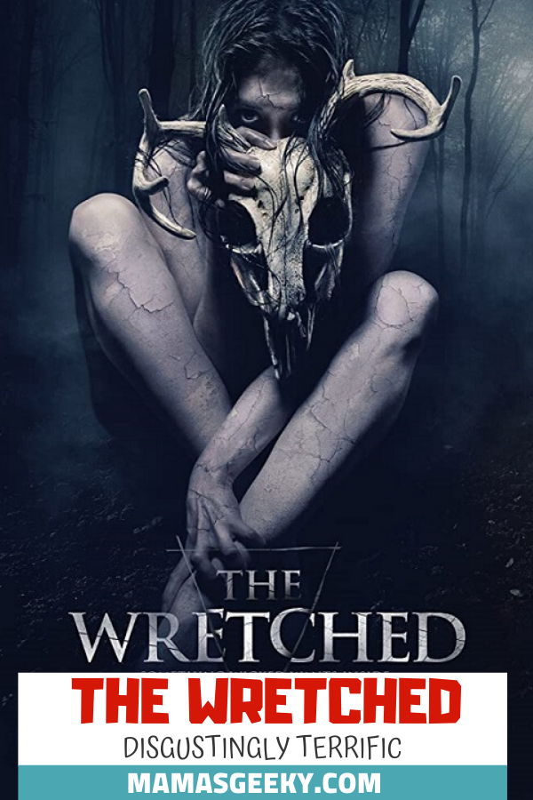 the wretched review