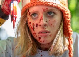 Becky Movie Review: A Bloody Coming Of Age Must Watch Thriller