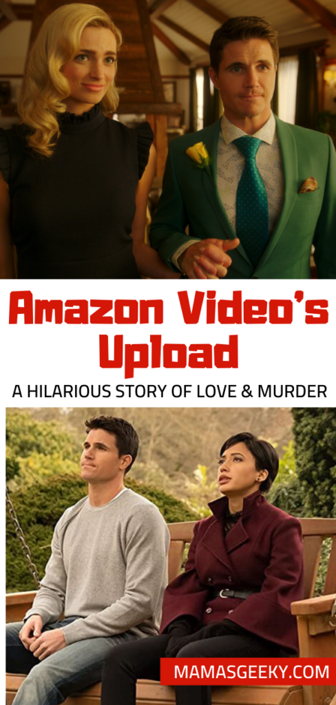 amazon video upload review