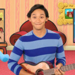 Blue's Clues & You! New DVD Episode List