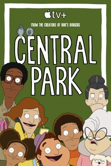central park apple tv+ review