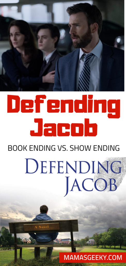 defending jacob ending compared