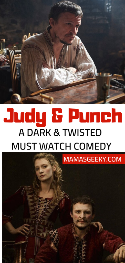 judy & punch review
