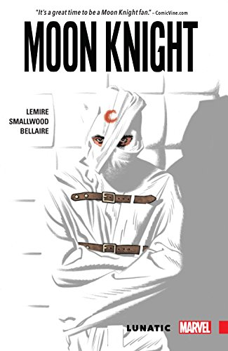 moon knight lunatic
