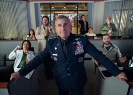 Space Force Review: A Must Watch Comedy That Will Have You Rolling