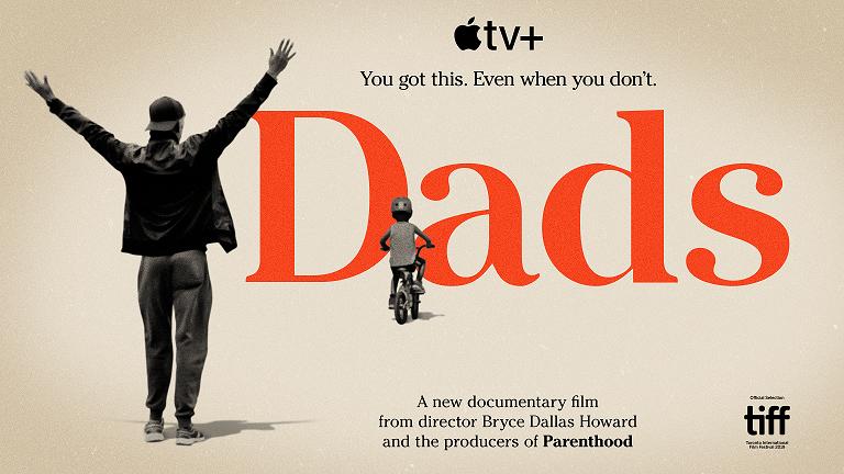 dads apple tv+