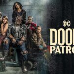 Doom Patrol Season One Review + 5 Doom Patrol Comic Books
