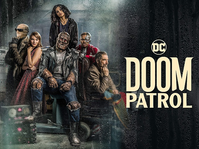 doom patrol season 2 main villain