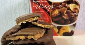 peanut butter wings