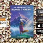 Rockford T. Honeypot Review: A Heartwarming Must Read Tween Book