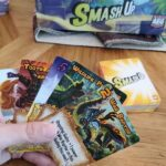 Family Game Review: Smash Up Has Something For Everyone