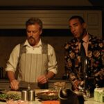 The Dinner Party Review: Is It Worth A Watch?