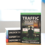 My Russell Brunson 30-Day Traffic Secrets Challenge Recap