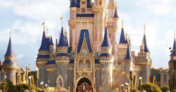 Cinderella Castle 2020