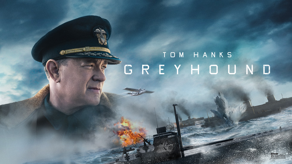 Greyhound Movie Review Apple TV+