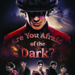 Are You Afraid Of The Dark? Reboot DVD Episode & Special Features List