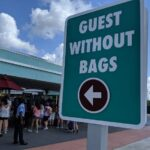 How To Do Walt Disney World Without A Backpack Or Bag