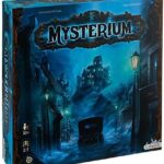 Family Board Game Review: Mysterium