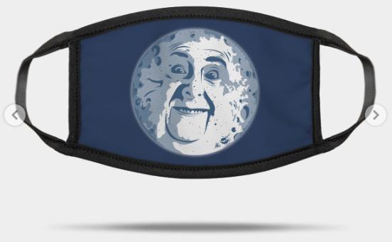 nigel moon mask