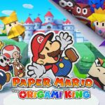 Paper Mario: The Origami King Review: So Much Fun!
