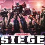 Transformers: War For Cybertron Chapter One: Siege Review