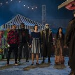 Doom Patrol Season Two Episode Nine: Wax Patrol Recap & Review