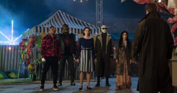 doom patrol season two episode nine