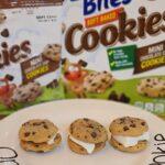 Entenmann's Little Bites Soft Baked Chocolate Chip Cookies Ice Cream Treat Recipe