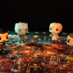 Pop! Funkoverse: Game Of Thrones Strategy Game Review