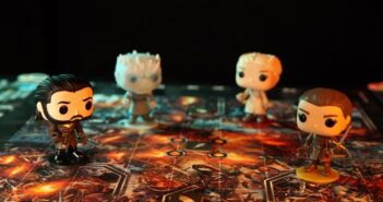 pop funkoverse game of thrones