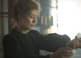 Radioactive Review: The Inspiring & Heartbreaking Story Of Marie Curie