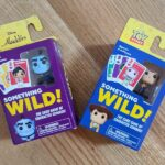 Something Wild! Is The Perfect Family Game For Disney Fans