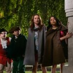 The Sleepover Cast Interview: Get The Behind The Scenes Details
