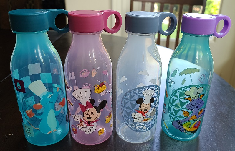2020 food and wine remy hide and squeak epcot prizes