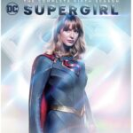 Supergirl: The Complete Fifth Season Available Today