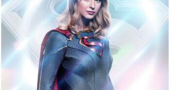 supergirl season 5 bluray