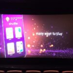 Going Back To A Movie Theater During A Pandemic (My Experience)
