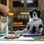 Cats & Dogs 3: Paws Unite! Review: Kids Are Going To Love It!