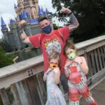 Visiting Disney World During A Pandemic: The Magic Is Still There