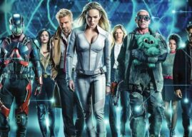 Legends Of Tomorrow: The Complete Fifth Season Comes Home
