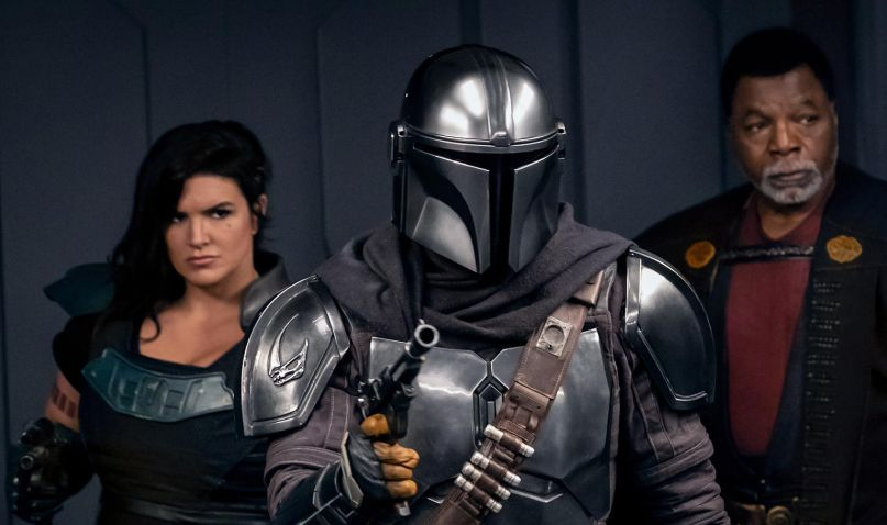 The Most Badass Quotes From The Mandalorian Season 2 This post is meant to gauge the. badass quotes from the mandalorian season 2