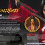Disney's Live Action Mulan FREE Educational Activity Packet