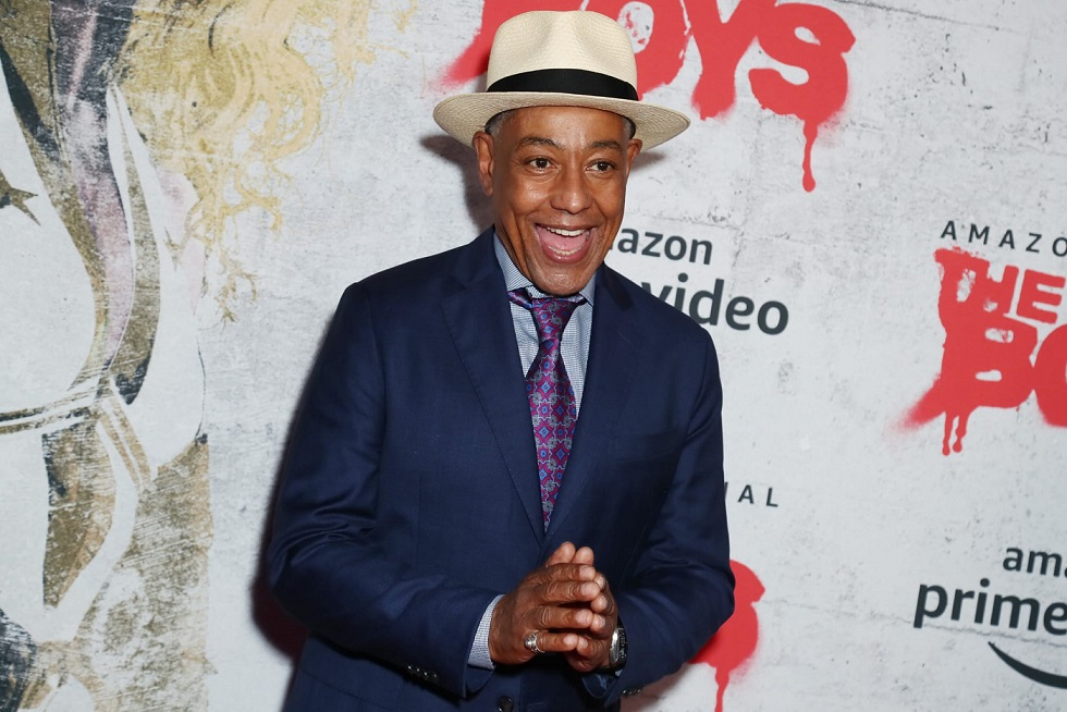 the boys season 2 giancarlo esposito