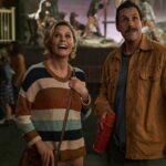 Hubie Halloween Review: A Fun & Silly Family Movie