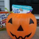 Halloween Boo Buckets Featuring Entenmann's Little Bites®