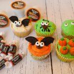 DIY Halloween Cupcake Designs | Easy, Fun, Creative