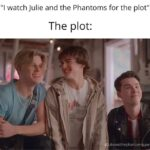 A Collection Of The Best Julie And The Phantoms Memes