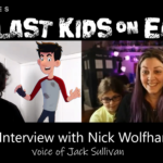 The Last Kids On Earth Book 3 Interviews: Fun Facts & Behind The Scenes