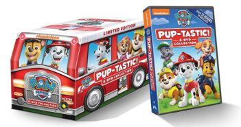 paw patrol puptastic dvd collection giveaway
